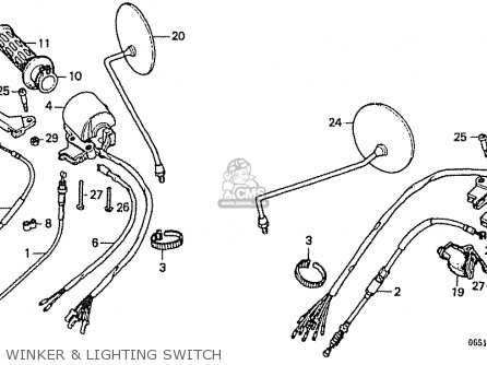 1985 Chevy Starter Wiring Diagram
