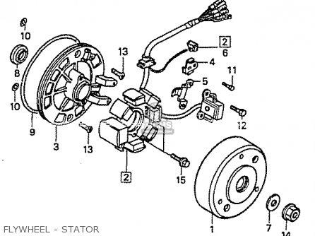 Jdm Honda Motor