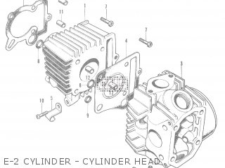 Honda CD70 parts lists and schematics on