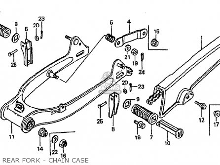 Partslist in addition Partslist also Partslist in addition Partslist together with Partslist. on honda monkey wiring harness