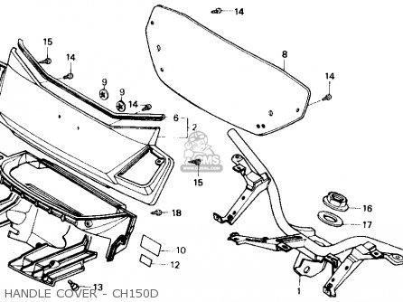 F 150 Head Motor