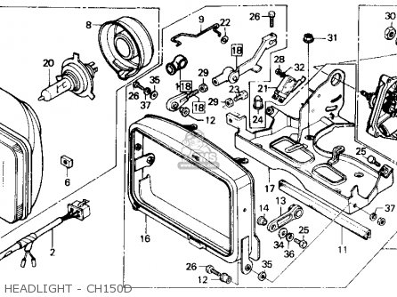Honda Helix 250 Fuel Pump also Honda Helix Wiring Diagram besides Western Unimount Wiring Diagram Hb5 besides  on 1985 honda elite 150 wiring diagram
