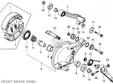 wiring diagram 1985 honda elite deluxe  honda  auto wiring