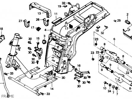 Partslist besides Partslist further Honda Elite 150 Wiring Diagram additionally Motor Scooter Carburetor Carb Other Parts together with Elite 1500 Wiring Diagram. on 1987 honda elite 150