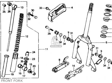 7 Wire Turn Signal Switch moreover Honda Transmission Shift Switch further Partslist also 1974 Honda Xl100 Wiring Diagram furthermore Honda Cm200t Motorcycle Wiring Diagrams. on wiring diagram honda xl 125