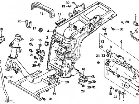 Ford 901 Parts Diagram additionally Farmall H Carb Parts likewise Honda Xr200r 1984 Australia Camshaft Valve 1 also 2003 Mazda B3000 Engine Diagram besides Kawasaki Ninja 250r Wiring Diagram. on honda 3000 wiring diagram html