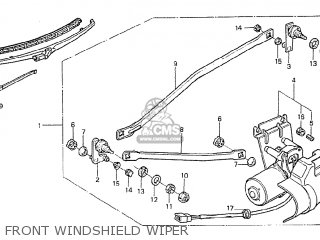 Webasto Sunroof Parts Diagram furthermore Isuzu Trooper 1995 Isuzu Trooper 2 likewise Vw Vin Code together with Partslist in addition Valeo Wiper Motor Wiring Diagram. on rear windshield wiper motor wiring