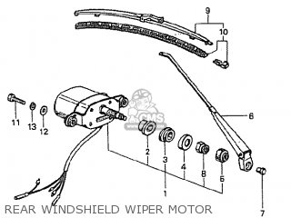 Wiper Switch Wiring Diagram 1964  et likewise 1958 Vw Van Wiring Diagram in addition Wiring Harness Fuel Tank Grommet in addition 1956 Chevy Fuse Box Diagram as well 1965 Chevelle Wiper Motor Wiring. on 1965 corvette wiper motor wiring diagram