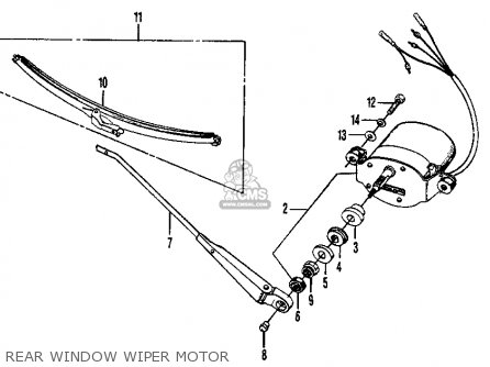 trico wiper motor wiring diagram with Ford Rear Wiper Motor Wiring Diagram on Trico Wiper Motor Diagram additionally 4 Wire Motor Diagram besides Lucas Wiper Motor Wiring Diagram besides S le Short Story Plot Diagram moreover 1956 1962 Windshield Wiper Transmissions.