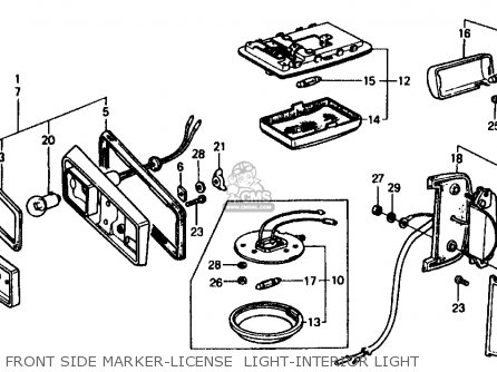 1967 Mustang Center Console Wiring Diagrams