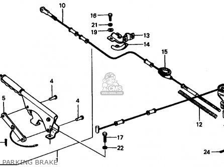 Drum Winch Wiring Diagram