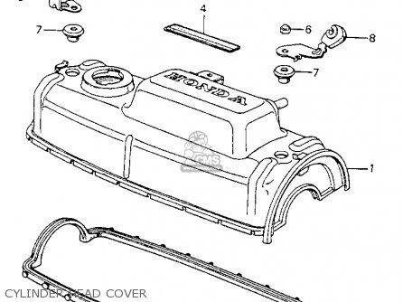 Honda Pilot Motor Mount Diagram