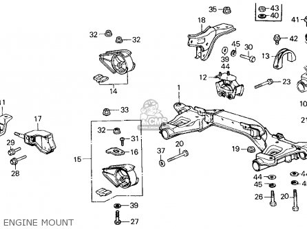 Honda Goldwing 1500 Wiring Diagrams