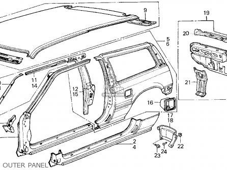 power steering condenser power safety wiring diagram