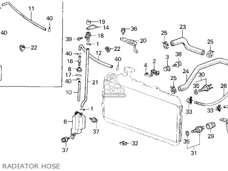 electronic ignition wiring diagram 1994 ford bronco
