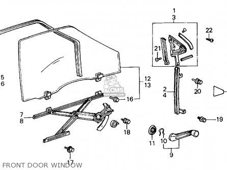 2000 Yamaha Gp1200 Starter Motor Exploded Diagram And Parts besides Honda Accord Starter Location moreover Fuel injection basics additionally 87 Honda Civic Carburetor moreover Honda Prelude Thermostat Location. on 1984 honda accord wiring diagram