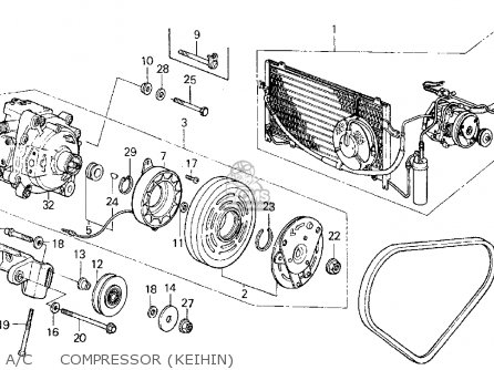 parameters to select compressor for air conditioner pdf