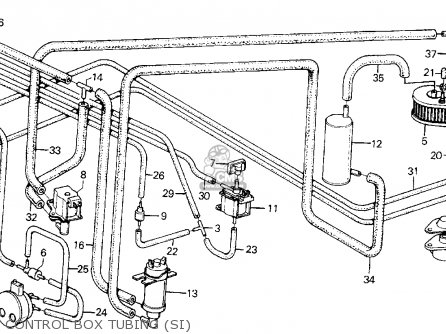 Paccar Wiring Diagram
