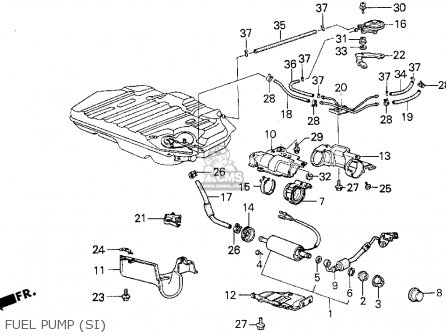 93 Honda Accord Fuse Box Diagram in addition 98 Honda Accord Stereo Wiring Diagram also 97 Accord Remote Not Turning Alarm Off 2675510 as well Wiring Harness Of 99 Accord further Check Engine Light Blinking. on 97 honda civic dash wiring diagram