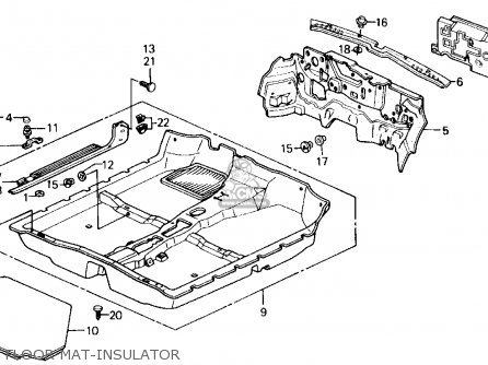 Air Conditioner Condenser Fuse Box
