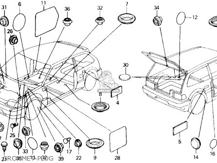 2007 Subaru Forester Engine Diagram