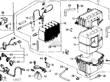 2008 Honda Pilot Fuse Box Diagram as well Fuse Box On 95 Honda Civic in addition 7 3 Idi Wiring Diagram besides Wiring And Connectors Locations Of Honda Accord Air Conditioning System 94 07 likewise 1995 Honda Civic Ex Fuse Box Diagram. on 1990 honda civic ex wiring diagram