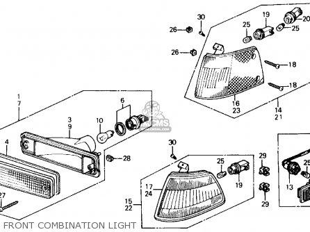 Honda Civic Lx Body Kit