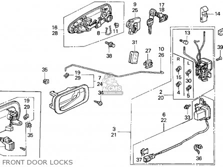 92 Mustang Dash Lights Wiring Diagram besides 2003 Honda Civic Stereo Wiring Harness likewise 86 Honda Accord Fuse Box likewise Honda Pilot Engine Diagram Transmission furthermore 2001 F150 Coil Diagram. on 92 honda civic headlight wiring diagram