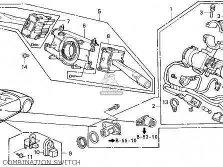 89 Civic Wiring Diagram on 2004 f150 thermostat