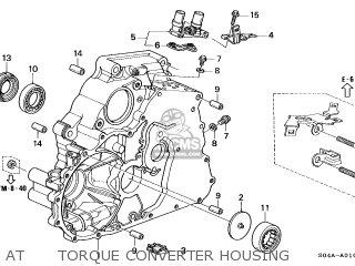 Honda Civic 2000 Y 4dr Lx Ka Parts Lists And Schematics
