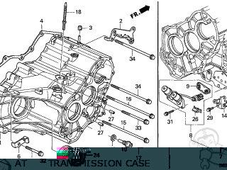 Honda CIVIC 2002 (2) 2DR EX (KA) parts lists and schematicsCmsnl.com