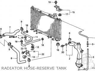 Honda Civic 2003 3 2dr Ex Ka Parts Lists And Schematics