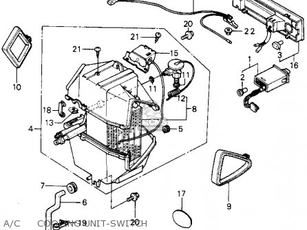 P 0900c15280047c19 furthermore 32 likewise 954423C000 also T2367314 Location low side c port 2001 lincoln ls also 407059. on car a c condenser unit