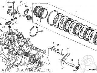 Honda CIVIC HYBRID 2005 (5) 4DR HYBRID (KA,KL) parts lists and schematics   2005 Honda Civic Hybrid Engine Diagram      Cmsnl.com