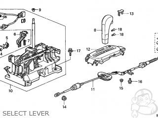 Honda Civic Hybrid 2005 5 4dr Hybrid Ka Kl Parts Lists And Schematics