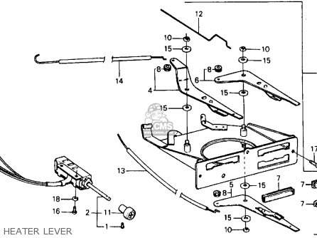 1997 Toyota 4runner Wiring Diagram