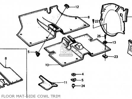 honda civic sedan 1975 2dr1500 ka floor mat side cowl trim_medium00026325B__3601_6559 honda civic headlight cover honda find image about wiring,2001 Honda Civic Headlight Wiring Diagram