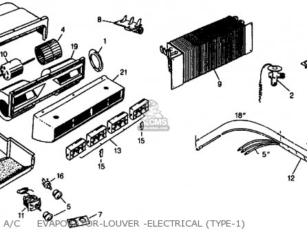 Pull Fuse Box besides Air Conditioner Clutch Diagram additionally Ac Inlet Connector additionally 2010 Nissan Altima Wiring Schematic additionally Fan Clutch Air Control Valve. on p 0996b43f802e3104