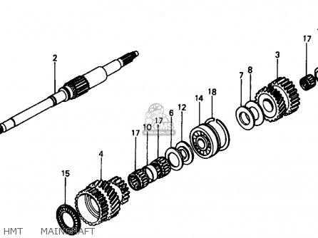 Differential Oil Cooler Pump
