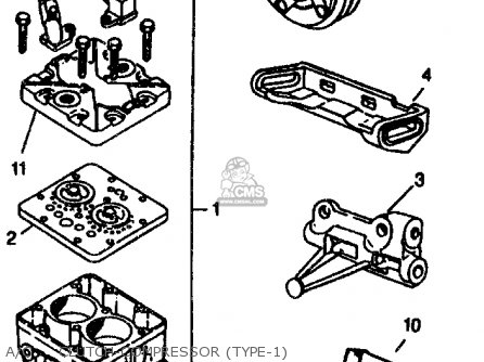 1995 honda civic wiring diagram only