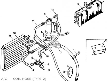 1973 corvette heater ac wiring diagram with Fan Clutch Control Valve on 98 Camery Vacuum Lines 51185 as well Fan Clutch Control Valve moreover Aircond also 86 Monte Carlo Engine Diagram besides 1973 Mustang Air Conditioning.