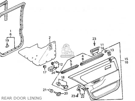1988 Isuzu Trooper Wiring Diagram