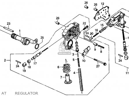 1991 ford club wagon wiring diagram 1991 honda civic wagon wiring diagram honda civic wagon 1991 wgn 4wd 1600 (ka,kl) parts list ...