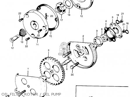 honda cl100 scrambler 1971 k1 usa oil filter rotoroil pump_mediumhu0077e8007_f552 ford xlt wiring diagram for 1971,xlt free download printable 1972 CL100 Project at panicattacktreatment.co