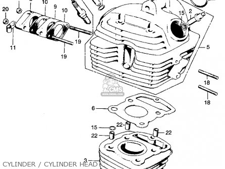 Honda Cl Scrambler K Usa Wire Harness Battery on Honda Cb160 Wiring Diagram