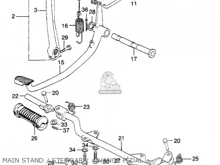 Cl72 Wiring Diagram
