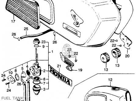 Honda Cl 90 Wiring Diagram ImageResizerTool Com