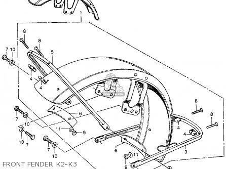Ford F 350 Rear Axle Parts Diagram