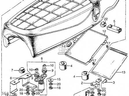 1970 Sl70 Wiring Diagram
