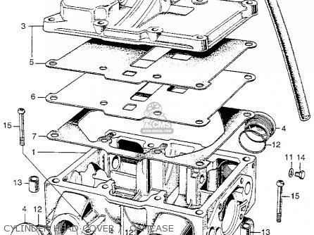 honda cl350 carburetor